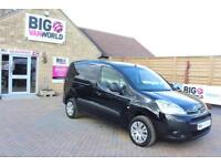 2014 CITROEN BERLINGO 850 HDI 90 L1 H1 ENTERPRISE SWB LOW ROOF PANEL VAN DIESEL