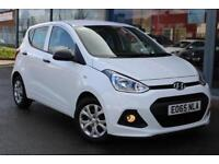 2015 HYUNDAI I10 1.0 S Air GREAT FIRST CAR