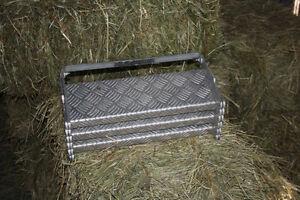 Camper/trailer steps, make an offer