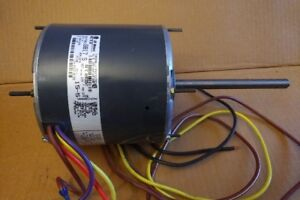 Electric Motor - GE, 1/3HP, 1075RPM, 240V, 4 Spd, 5KCP39LGS 817S