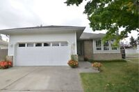 Fantastic Bungalow in Leduc