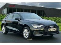 2020 Audi A3 Sportback Technik 35 TFSI 150 PS 6-speed Hatchback Petrol Manual