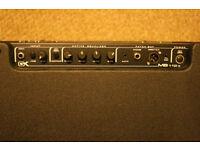 Gallien Kruger MB-112 mk II - 200 watt bass combo