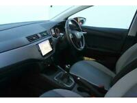 2019 SEAT IBIZA HATCHBACK 1.0 SE Technology (EZ) 5dr Hatchback Petrol Manual
