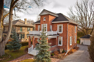 Handsome 2 Storey Home On Stunning 67x121ft Lot. Loaded W/Charm