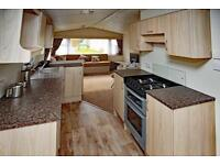 Brand New Holiday Home for Sale in Cambridgeshire