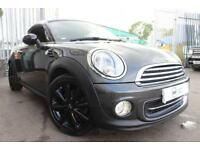 2015 15 MINI COUPE 1.6 COOPER 2D 120 BHP