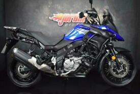 2020 Suzuki V-Strom 650 650 XT