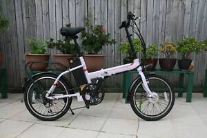 Great Brand new e-bike for sale Eastwood Ryde Area Preview