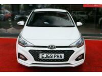 2020 Hyundai i20 1.2 MPi Premium Nav 5dr Hatchback Petrol Manual