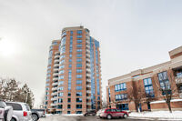 PRESTIGIOUS COMMODORE QUAY WATERFRONT BUILDING/PRESTIGIEUX CONDO