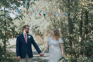 50% off Wedding Photography Packages