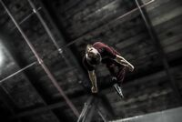 Parkour Lessons - Personal Fitness