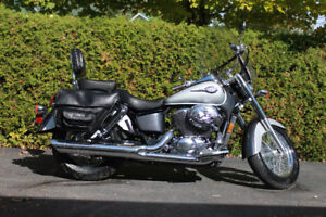 Honda Shadow ACE 750 2003
