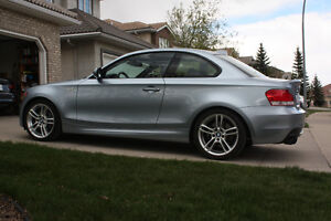 2010 BMW 1-Series 135i Coupe (2 door)