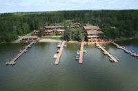 Wiley Point Lodge is seeking summer Housekeepers in Kenora