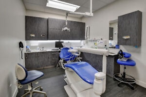 Cabinets dentaires professionnels - Professional Dental Cabinets