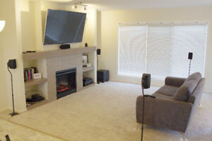 Town house for rent in Bridgewater!