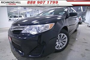 2012 Toyota Camry LE   - $104.98 B/W