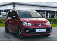 2019 Volkswagen UP 1.0 115PS Up GTI 3dr Hatchback Petrol Manual