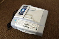 Brother MFC-290C Printer, Scanner, Copy, Fax, Photo Capture