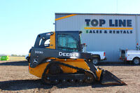 Yard Hand/General Labourer - Top Line Sales & Rentals