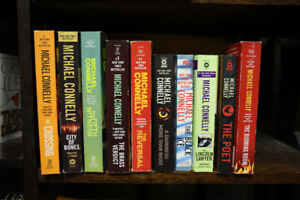 Sets of Fiction Assorted