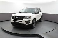 Miniature 8 Voiture American used Ford Explorer 2017