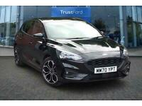 2021 Ford Focus 1.0 EcoBoost Hybrid mHEV 125 ST-Line X Edition 5dr***With Heated