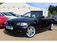 2011 11 BMW 1 SERIES 2.0 118I SPORT 2D 141 BHP - RAC DEALER