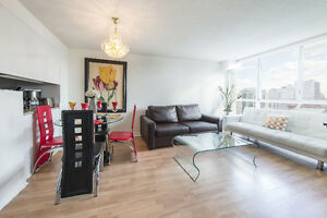 Canada Suites FAMILY SIZE Toronto FURNISHED APARTMENTS
