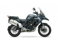 BENELLI TRK 502 X 500cc adventure enduro off road touring supermoto motorcyc...