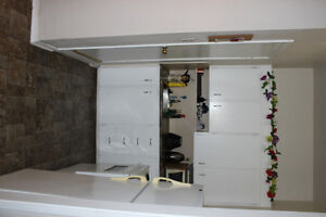 1 Bedroom Downtown Apartment- $850/mth all-inclusive