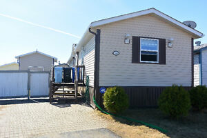OPEN HOUSE! SEPTEMBER 10th Mobile Located in Timberlea
