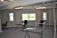 Breithaupt Warehouse District Kitchener Office Lofts