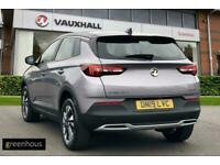 2019 Vauxhall Grandland X Grandland X 1.5 Turbo D Sport Nav 5dr Auto Hatchback H
