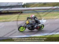 CB500 RACE /TRACK BIKE