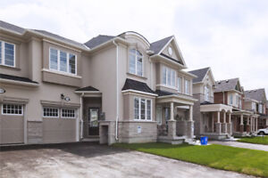 Brand New Fully Upgraded Townhouse in Aurora