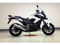 Honda NC 750 XD-E Adventure