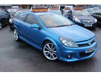 Vauxhall Astra 2.0 i 16v VXR Sport Hatch 3dr FSH + CAMBELT CHANGED