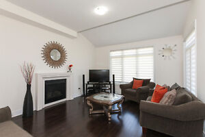 UPGRADED DETACHED HOME FOR SALE. MISSISSUAGA ROAD AND STEELES