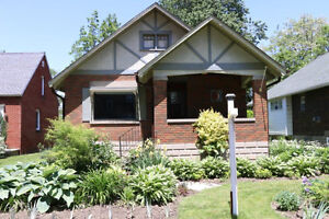 4 Windsor Cr.  Great home in Old South (Wortley Village)