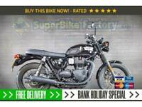 Triumph Bonneville Motorbikes Scooters For Sale Gumtree