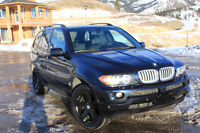 2004 BMW X5 4.4i SUV - EXCELLENT CONDITION!