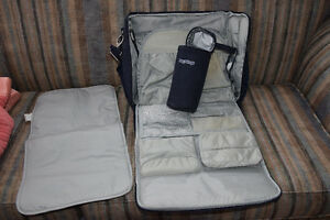 Baby changing carrier bag for your every need $40 by Peg Perego