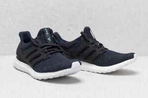 Mens Adidas Ultraboost Parley Running Shoes