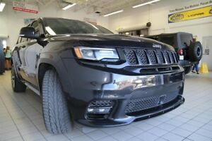 Jeep Grand Cherokee SRT8 CUIR LAGUNA TOIT PANORAMIQUE 2017