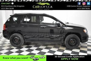 2013 Jeep Compass Compass- CRUISE  *REMOTE START*A/C