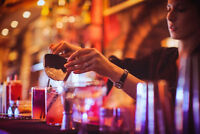 Experienced Female Bartender for Hire