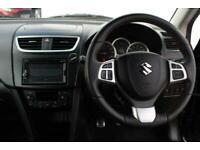 2015 Suzuki Swift 1.6 Sport 3dr Hatchback Petrol Manual